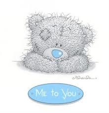 Мишка Me to You