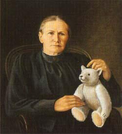 Швея Маргрет Штайф