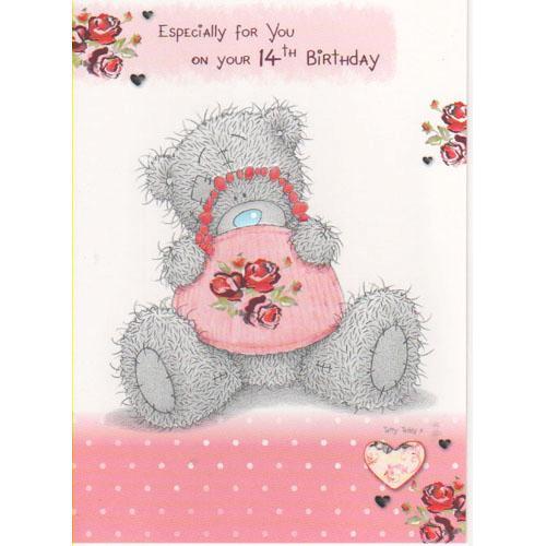 Каталог товаров Me to You - Открытки Me to You на день рождения-по ...