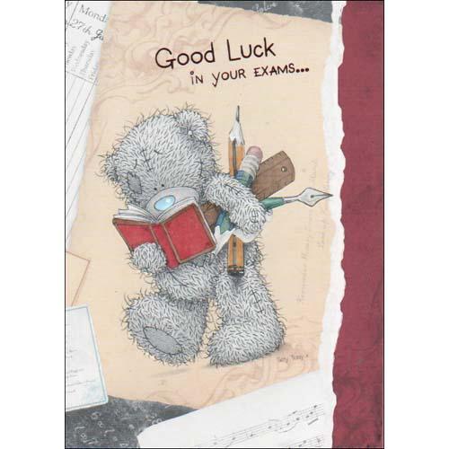 открытка удачи: