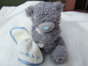 c6986a1ad223 мишка Тедди Тедди Me to you 15 см c одеяльцем HUG FROM