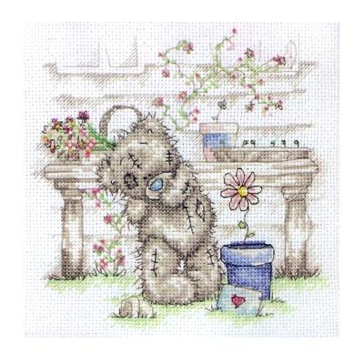 """Flower Pot"", из коллекции ""Me"