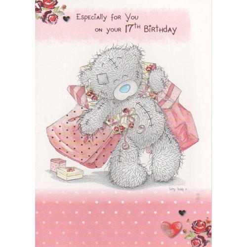 Поздравления на день рождения сестре на 17 лет
