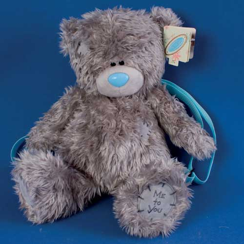 G01Q0372 Me to You Bear Rucksack Мишка Тедди Me to You рюкзак.