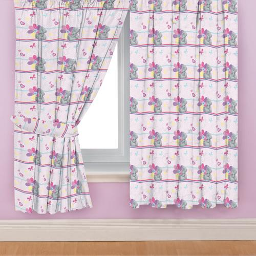 "Me To You Bear Daisy 54"" Curtains (MTY-DAI-54C-MSC-06) : Me to You"