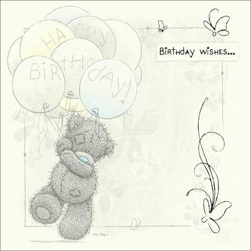 Раскраска открытки с днем рождения